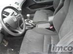 Honda CIVIC LX  2008 photo 7