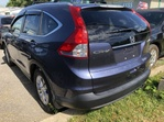 Honda CR-V EX-L 2012 photo 2
