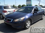 Honda ACCORD EX-L  2009 photo 1