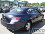 Honda ACCORD EX-L  2009 photo 2
