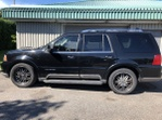 Lincoln Navigator Premium 2003 photo 2