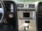 Lincoln Navigator Premium 2003 photo 8