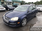 Volkswagen JETTA 2.5  2006 photo 1