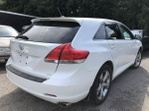 Toyota Venza XLE V6 4dr All-wheel Drive 2010 photo 4