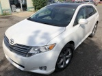 Toyota Venza XLE V6 4dr All-wheel Drive 2010