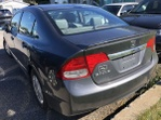 Honda CIVIC DX-G 2009 photo 2