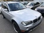 BMW X3 3,0i 2008