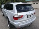 BMW X3 3,0i 2008 photo 2