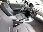 BMW X3 3,0i 2008 photo 9