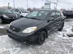 Toyota matrix  2005 photo 1