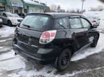 Toyota matrix  2005 photo 2