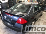 Honda ACCORD  2006 photo 4