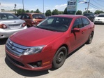 Ford Fusion   2010 photo 1