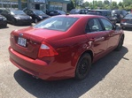 Ford Fusion   2010 photo 2
