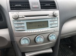 Toyota CAMRY LE  2007 photo 4