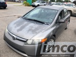Honda Civic DX-G 2007