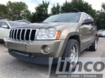 Jeep Grand Cherokee  Limitée 2005 photo 1