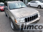 Jeep Grand Cherokee  Limitée 2005 photo 2