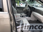 Jeep Grand Cherokee  Limitée 2005 photo 3