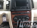 Jeep Grand Cherokee  Limitée 2005 photo 9