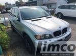 BMW X5 3.0i 2006 photo 2