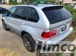 BMW X5 3.0i 2006 photo 3