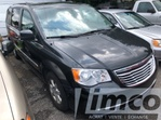 Chrysler TOWN & COUNTRY TOWNGO 2012