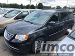 Chrysler TOWN & COUNTRY TOWNGO 2012 photo 2