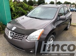 Nissan ROGUE S 2009 photo 1