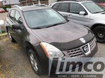 Nissan ROGUE S 2009 photo 2