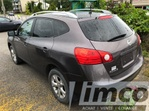 Nissan ROGUE S 2009 photo 3