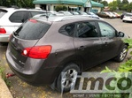 Nissan ROGUE S 2009 photo 4
