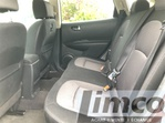 Nissan ROGUE S 2009 photo 5