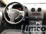 Nissan ROGUE S 2009 photo 6