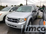 Ford ESCAPE XLT 2008 photo 1