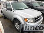 Ford ESCAPE XLT 2008 photo 2