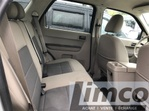 Ford ESCAPE XLT 2008 photo 4
