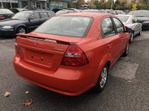 Pontiac G3  2009 photo 2