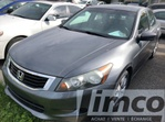 Honda ACCORD  2008 photo 2