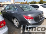 Honda ACCORD  2008 photo 3