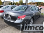 Honda ACCORD  2008 photo 4