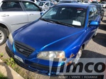 Hyundai ELANTRA  2005 photo 1