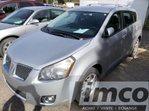 Pontiac VIBE  2009 photo 2