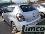 Pontiac VIBE  2009 photo 3