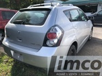 Pontiac VIBE  2009 photo 4