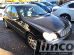 Mercedes-Benz Classe-C C320 2002 photo 1