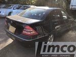 Mercedes-Benz Classe-C C320 2002 photo 2