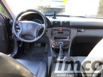 Mercedes-Benz Classe-C C320 2002 photo 5