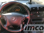 Mercedes-Benz Classe-C C320 2002 photo 6