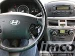 Hyundai SONATA GLS 2007 photo 6